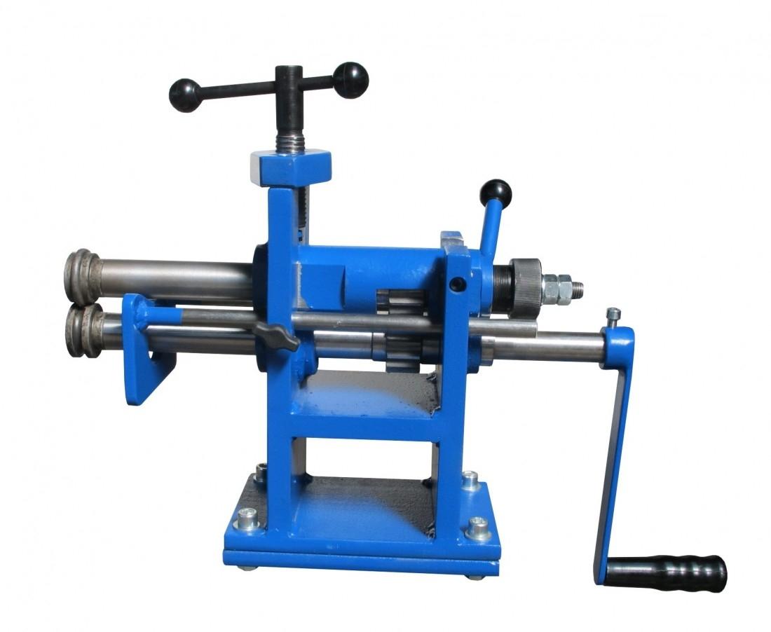 Obrubovací stroje