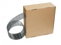 Krabice - ochranný okapní pás 100