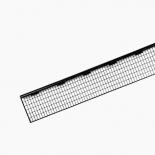 Ochranná mřížka žlabová