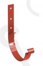 Hák žlabový dlouhý 300 - 125 (120)